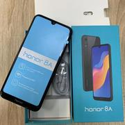 Новый HONOR 8A Pro JAT-L41 3GB/64GB (черный)