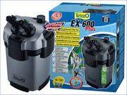 Фильтр Tetra EX 600 Plus